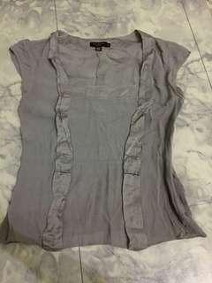 Authentic Ted Baker top