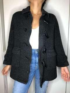 wool coat SIZE XS-S