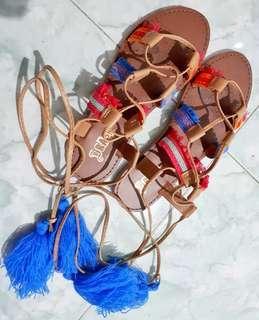 NEW!! Bohemian Sandal