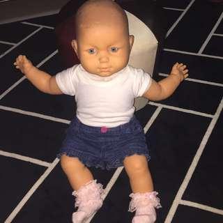 24 inch Baby doll