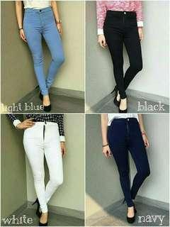 Jeans Hw prada 27-30