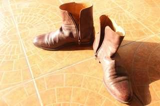 Ankle boots Quarvif