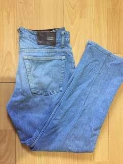 Celana jeans bonia (denim)