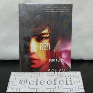 Red Moon Book 1 by Azulan