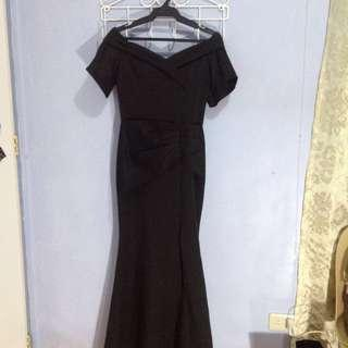 Apartment 8 : Eclipse Dress