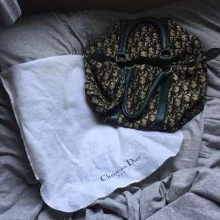 Christian Dior Vintage Handbag