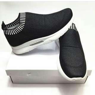 Fashion Slip On (Black)