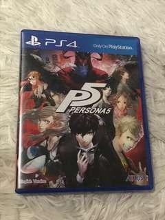 Persona 5 R3