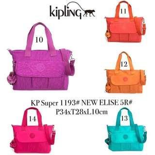 Kipling super new elise