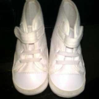 Baptismal Shoes For Baby Boy