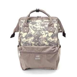 Anello Digital Camo Backpack