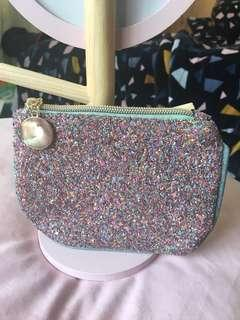 Lovely Multi-colored Purse 👛