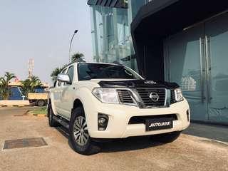 Nissan Frontier Navara A/T Diesel