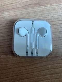 iPhone 原裝耳機 3.5mm