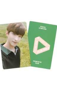 [LF/WTB] You Make My Day YMMD Seventeen DK / Seokmin FOLLOW PC