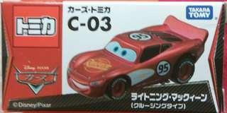 Cars 反斗車王 送反斗車王 Pluzzle XL
