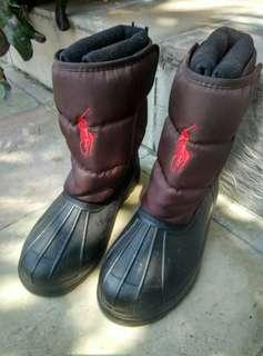 Polo Winter Boots