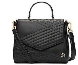 Tory Burch • 797 Mini Satchel (quilted lambskin)