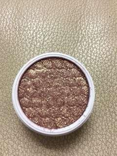 Colourpop Super Shock Shadow DGAF eyeshadow