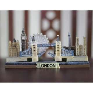 City View of London