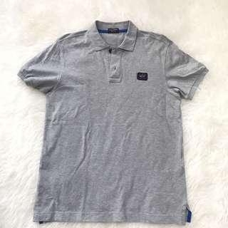 Polo Shirt Paul & Shark AUTHENTIC