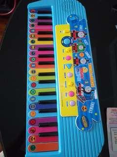 幼兒電子琴