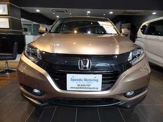 Honda Vezel 1.5 X
