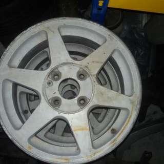 Sport Rim Jrd 16' inch