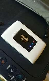 Wifi 4G LTE Modem portable broadband
