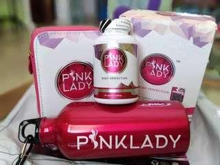 PINK LADY BODY PERFECTION