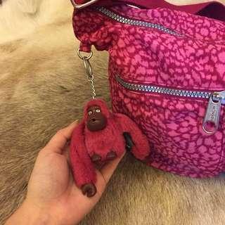 Authentic - Kipling Bag