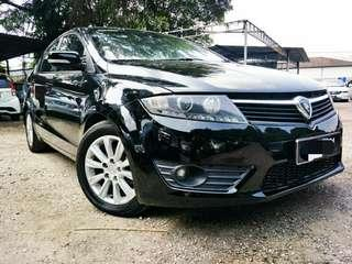 2013 Proton PREVE 1.6(A) LOANCREDIT muko3k high commiment can APPROVE.