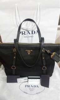 Prada Multiway Bag