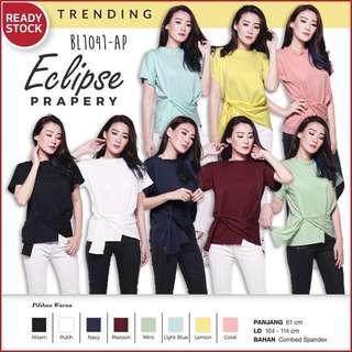 Eclipse White Top