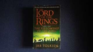 LOTR The Fellowship of the Ring