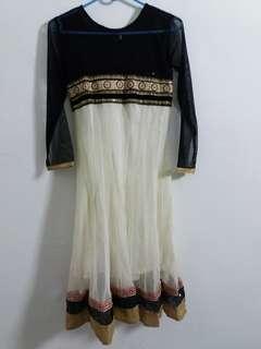 Punjabi Suit #Jan55