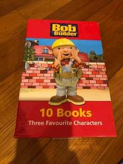 Bob The Builders Collections