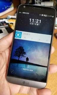 LG G5 雙卡雙待