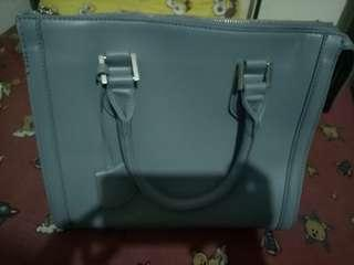 Pre loved bag from Zalora