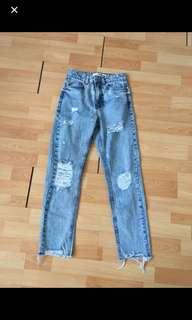highwaisted jeans bundle