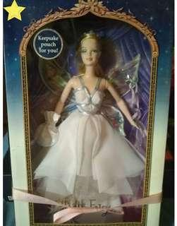 Barbie Collector Tooth Fairy doll