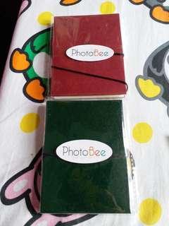 Photobee原裝相簿