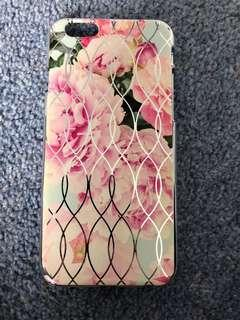 iPhone 6 Case (Forever New)