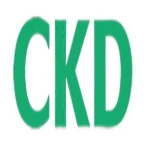 Air cylinder Pneumatic CKD 50B-50-N13KKM16X1.5
