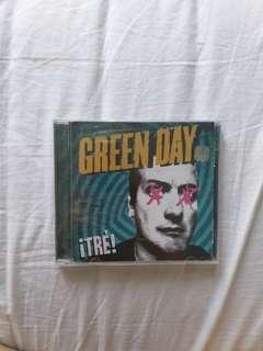 [NEW] Green Day - ¡TRE! A