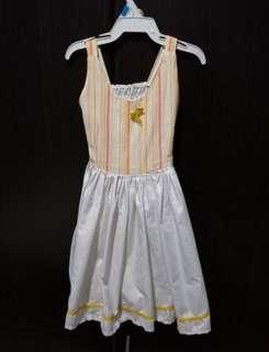 Dress (1-2 yrs)