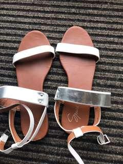 Spurr sandals