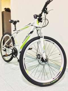Trinx mountain bikes (brand new)