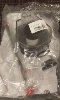 原裝Bosch 配件 油壓鑽 全新專用集塵器