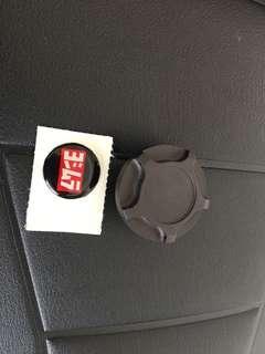 Yamaha Oil Filler Cap